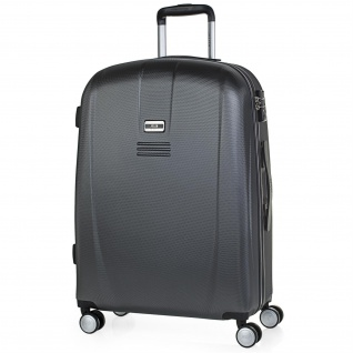 JASLEN Mittlerer Hartschale Reisekoffer 65Cm ABS. Reisegäpack 56560