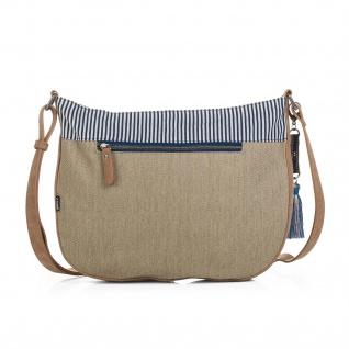 SKPAT Umhängetasche Für Damen Schultertasche Praktisch Und Leicht. Qualität Tasche 92948 - Vorschau 2