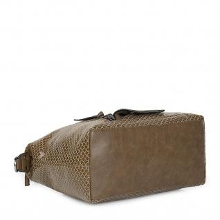 Lois Handtasche Oder Schultertasche Für Damen Handgriffe Tashe 302147 - Vorschau 3