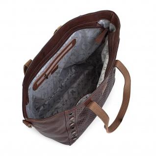 Lois Handtasche Für Damen Shopping Hobo Bag Henkeltasche Elegant Schultertasche 9638 - Vorschau 5