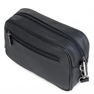 Hand Brieftasche Für Herren Dokumentenhalter Handgriff Herrentasche Hangelenktasche 302885 - Vorschau 2