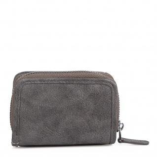 Lois Portmonnaie Für Damen Geldbeutel Brieftasche Münztasche Geldtasche Kartenhalter 93027 - Vorschau 2