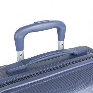 Hartsreisenkoffer 54 Cm ABS. 4 Rollen. Kabinengepäck. Handgepäck. Robuster, Bequem Und Leichter. Low Cost Ryanair, Hochwertiger Und Markenzeichen. 171050 - Vorschau 2