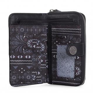 SKPAT Portmonnaie Für Damen Geldbeutel Brieftasche Geldtasche 27616 - Vorschau 5