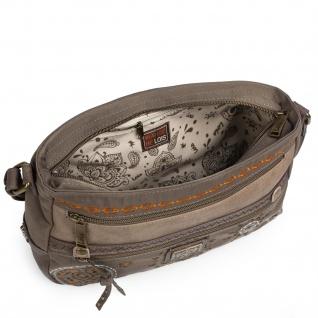 Lois Schultertasche Für Damen Umhängetasche Crossbody Bag 304438 - Vorschau 5