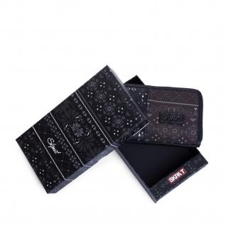 SKPAT Portmonnaie Für Damen Geldbeutel Brieftasche Geldtasche Portmonee 27601 - Vorschau 3