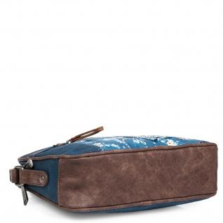 Lois Schultertasche Für Damen Umhängetasche Crossbody Bag 304383 - Vorschau 3