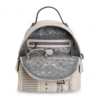 Lois Rucksack Für Damen Backpacks City Rundgang Tragetasche 302989 - Vorschau 5