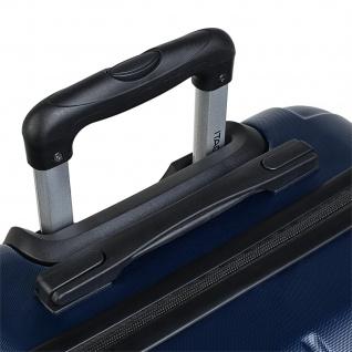 Itaca 2Er Hartschale Kofferset ABS. 4 Rollen. Reisekoffer. Reisegepäck. 2 Große: Kabine Und Mittlere Koffer 771115 - Vorschau 2