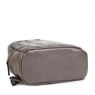 Lois Rucksack Damen Elegant Rucksäcke Handtasche City Backpack Tragetasche 9599 - Vorschau 3