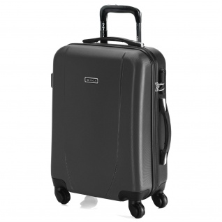 Itaca Hartsreisenkoffer 55 Cm ABS, 4 Rollen. Kabinengepäck. Handgepäck. Reisekoffer Low Cost Ryanair Koffer. Boardcase. 71150