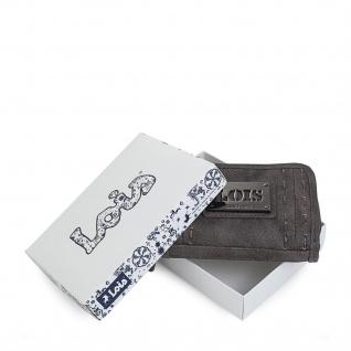 Lois Portmonnaie Für Damen Geldbeutel Brieftasche Münztasche Geldtasche Kartenhalter 93027 - Vorschau 3