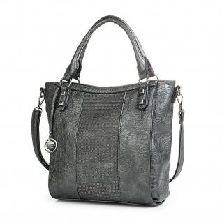 Lois Umhängetasche Für Damen Tote Bag Schultertasche Handtasche Henkeltasche 94781