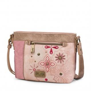 Lois Umhängetasche Für Damen Schultertasche Cros-Body Bag Tasche 302044