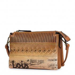 Lois Kleine Schultertasche Für Damen Umhängetasche Mini Bag 302915