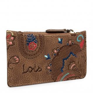 Lois Geldbeutel Für Damen Münzbörse Geldbörse 302602