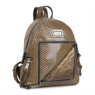Lois Rucksack Für Damen Rucksäcke Backpack Tragetasche 302199