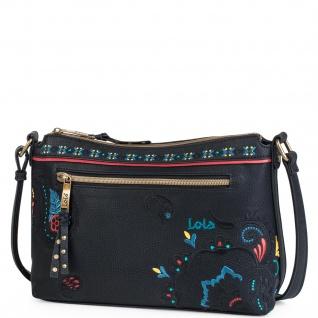 Lois Umhängetasche Für Damen Schultertasche Mini Bag 302630