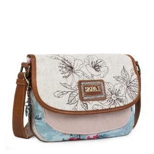 SKPAT Umhängetasche Für Damen Schultertasche Crossbody Bag 301685