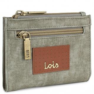Brieftasche Für Frauen Mit Kartenetui. 10 Fächern Und Reissverschluss. Aus Kunstleder, Einzigartiges RFID PROTECTION 306221
