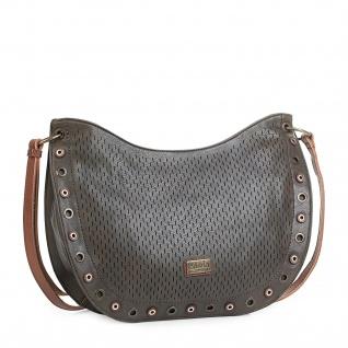 Lois Schultertasche Für Damen Umhängetasche Cross-Body Bag Tasche 96370