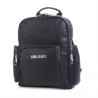 Rucksack Für Herren. Backpack. Lässiges Rucksäcke. Mehrere Fächer. Robust Und Bequem. Praktisch Für Den Arbeit Oder Reisen. 95036