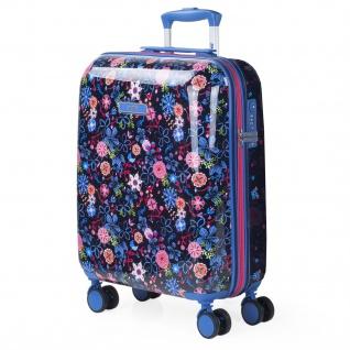 Kinderkabinen-Koffer. 4 Doppelräder. Polycarbonat Polka Dots. Handgepäck. Starr Und Leicht. TSA-Vorhängeschloss. Kostengünstig 131550