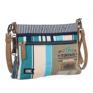 SKPAT Schultertasche Für Damen Umhängetasche Abendtasche Tasche Design Und Qualität 92966