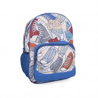Lois Schulrucksack Backpack Für Kinder Ruscksack 55702