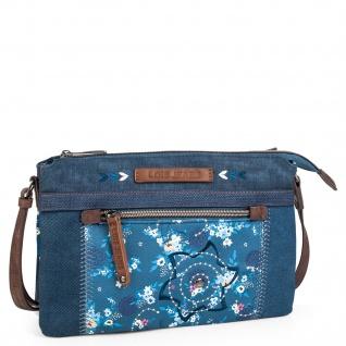 Lois Schultertasche Für Damen Umhängetasche Mini Bag Crossbody 304315