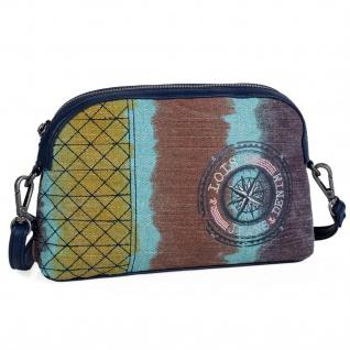 Lois Umhängetasche Für Damen Abendtasche Schultertaschce Praktisch Tasche 92308