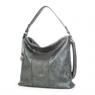 Lois Umhängetasche Für Damen Schultertasche Hobo Bag Handtasche Elegantes Design 94770