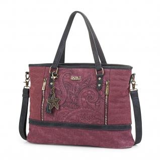 Lois Handtasche Für Damen Shopping Bag Schultertasche Einkauftasche 15 Für Laptop Henkeltasche. 95340