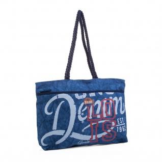 Lois Einkauftasche Für Damen Tote Bag Henkeltasche Segeltuch Sommer Tasche 91204