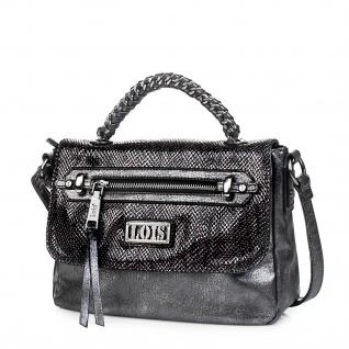 Lois Mini Tasche Handtasche Abendtasche Schultertasche Chain Bag Elegant Design 94515