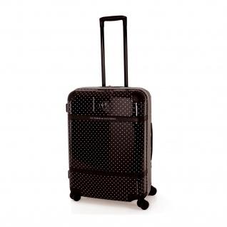 V&L Hartschale Reisenkoffer 66 Cm Reisegäpack Koffer 80160