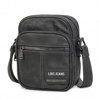 Lois Umhängetasche Für Herren Messenger Bag Shultertasche Kuriertasche96519