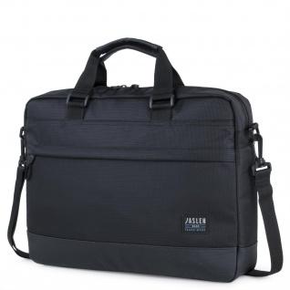 15 Laptop-Tasche Mit Extra Verstellbarem Riemen. Vordertasche Und Rückenband. Beschichtete Leinwand/Nylon. Widerstandsfähig Und Komfortabel. 309440