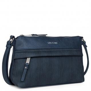 Lois Schultertasche Für Damen Umhängetasche Crossbody Bag 303730