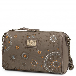 Lois Klein Schultertasche Für Damen Umhängetasche Crossbody Bag 304479