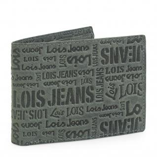 Lois Geldbörse Brieftasche Kartenhalter Aus Leder Brieftasche 11711