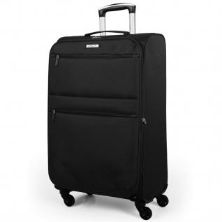 Itaca Mittlerer Reisekoffer 67Cm EVA-Polyester. Erweiterbar. Reisegepäck. Koffer. Gute Qualität Und Schönes Design. 71160