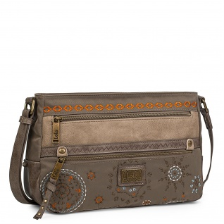 Lois Schultertasche Für Damen Umhängetasche Crossbody Bag 304438