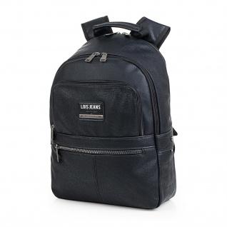 Lois City Rucksacke Für Herren Lässiges Design Backpack 96536