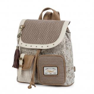 SKPAT Rucksack Für Damen Backpack Tragetasche Rucktasche. 301728