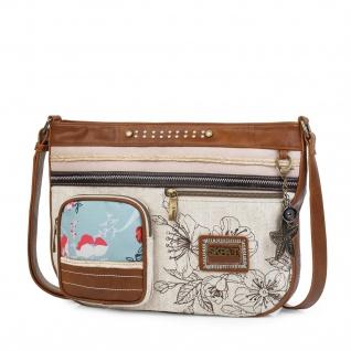 SKPAT Umhängetasche Für Damen Schultertasche Sommerlich Cross-Body Bag 301648