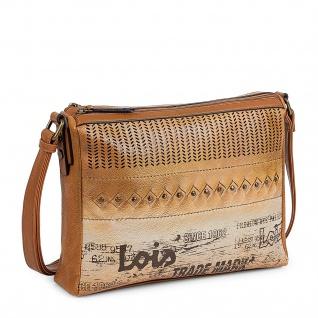 Lois Kleine Schultertasche Für Damen Umhängetasche Chain Bag 302949
