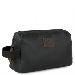 Reisetasche Aus Segeltuch Und Leder Praktische, Funktionelle Und Leichte Reisetasche Vielseitiges, Design Und Qualität. 307823