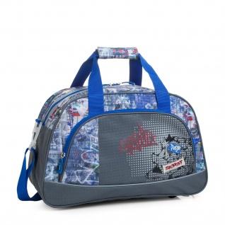 SKPAT Sporttasche Für Kinder Sport Oder Reisen Handtasche Jugendlich 53945