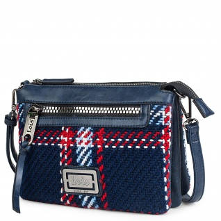 Lois Klein Schultertasche Für Damen Abendtasche Crossbody Bag 303515